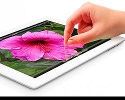 """""""Yeni"""" iPad Tanıtıldı"""