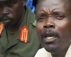 """""""Kony 2012"""": Halk suçluyu işaret ediyor"""
