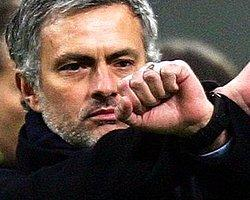 Mourinho Real Madrid'ten 7 isimi sildi