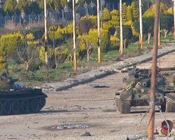 Suriye'de Son Durum