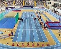 Atletizm Heyecanı İstanbul'da Başlıyor