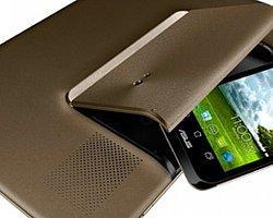 Tablete Dönüşebilen Telefon