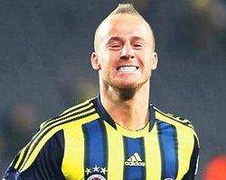 Fenerbahçe'de sınıf atladı