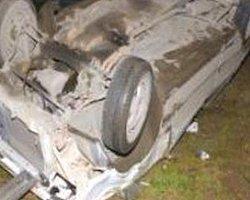 Ceyhan'da trafik kazası