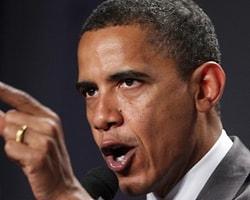 Obama'dan İran'a sert mesaj