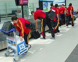 Galatasaray Sivas'a inemedi