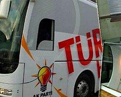 AKP uçak konforunu otobüse taşıdı