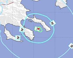 Depremin Büyüklüğü, 5.0
