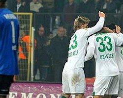 Galatasaray Bursalı ismin peşinde