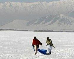 Ortadoğu buz tuttu