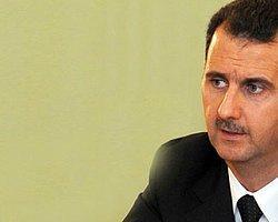 AB, Esad'ı resmen sildi