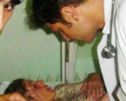 Amasya'da İshal Salgını; 800 Kişi Hastanede