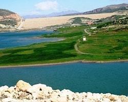 Diyarbakır Valiliği'nden baraj uyarısı