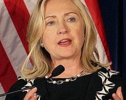 Clinton'dan Türkiye'ye İran baskısı