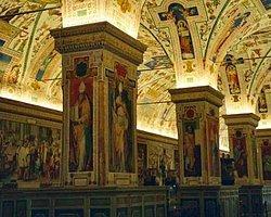 Vatikan Gizli Arşivini Açıyor!