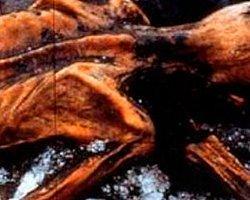 5 bin 300 yıllık kalbin gizemi çözüldü!