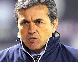 Fenerbahçe'de Kocaman istek!
