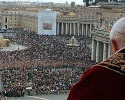Vatikan'dan Türkiye'ye sitem