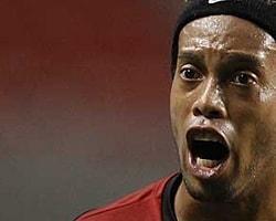 Terim Ronaldinho konusunda haklı çıktı