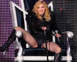 Madonna Biletleri Tükendi Ama Hala Satın Alma Fırsatınız Var