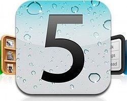 iOS 5.1 güncellemesinin tarihi 9 Mart mı?
