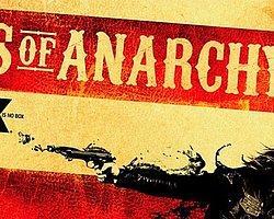 Sons Of Anarchy dizisi oyun olarak kaşımıza gelebilir!