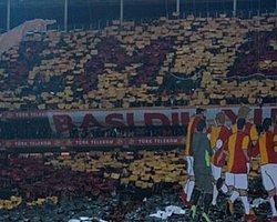 Galatasaray 3 - 2 Beşiktaş