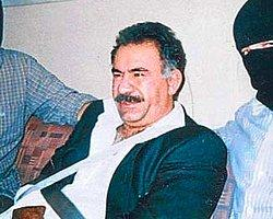 'Öcalan'ı CIA getirdi'