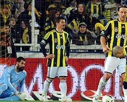 Fenerbahçe bugün yenilirse rekor kıracak!