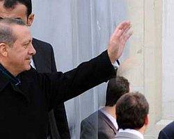 Erdoğan'dan Mehmet Ali Aydınlar'a jest