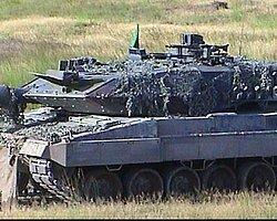 'Türkiye savaşa hazırlanıyor'