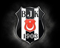 Beşiktaş Yönetim Kurulu İstifa Etti