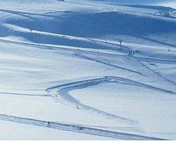 Erciyes Türkiye'nin yeni kayak merkezi olmaya koşuyor