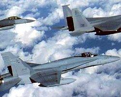 İngiltere ve ABD, İsrail'den İran'a saldırmamasını istedi