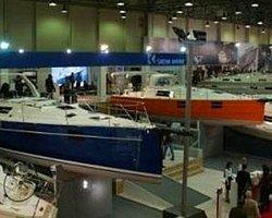 750 milyon dolarlık 280 tekne vitrine çıktı