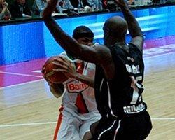 Beşiktaş Tarihinde İlk Defa Basketbolda Türkiye Kupası Aldı