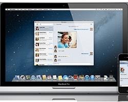 Apple'dan Yeni İşletim Sistemi OS X Mountain Lion