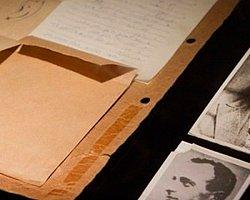 Mossad'ın arşivleri ilk kez Eichmann sergisi için açıldı