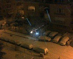 17 Şubat 2012 Ankara'da Kar Yağışı