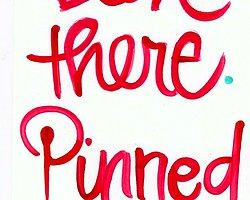 Pinterest not a pirate anymore, helps site owners disable pins | VentureBeat