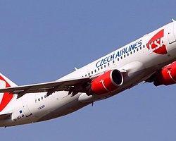 HAVADA PANİK: Pilot uçuş sırasında öldü