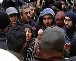 Taksim'de yürümek istediler arbede çıktı, 30 kişi gözaltında
