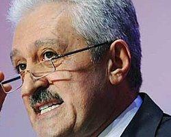 Mehmet Ali Aydınlar'a veto