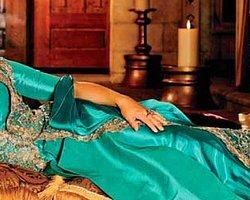 İşte Hürrem Sultan'ın sevgilisi