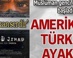 ABD'de Türkler'i çıldırtan belgesel