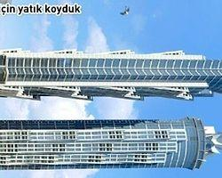Dünyanın en yüksek oteli Dubai'de açılacak