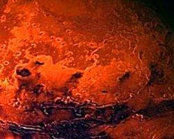 NASA Mars'tan çekiliyor mu?