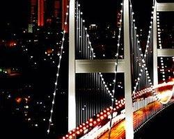 Metrobüs FSM Köprüsü'nden de geçecek