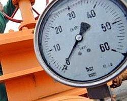 Azerbaycan'dan gaz akışı kesildi