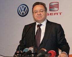 Volkswagen Türkiye'de yatırım düşünüyor